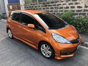 2nd Hand Honda Jazz 2012 at 47000 km for sale in Pasig
