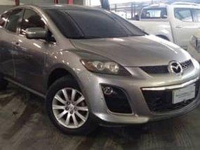 Selling Mazda Cx-7 2010 at 28789 km in Cebu