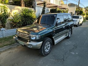 1997 Mitsubishi Pajero for sale in Cainta
