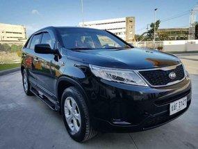 2nd Hand (Used)  Kia Sorento 2014 for sale in Cebu City