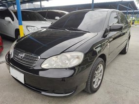 2nd Hand Toyota Altis 2005 at 72000 km for sale