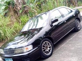 Selling 2nd Hand Nissan Sentra 2000 in Angono