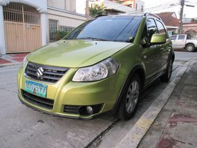 2013 Suzuki Sx4 for sale in Quezon City