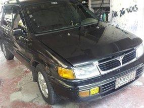 Selling 2nd Hand Mitsubishi Space Wagon 1997 at 130000 km in Las Piñas