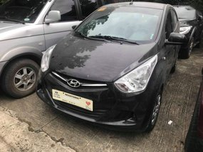 Sell 2nd Hand 2019 Hyundai Eon Manual Gasoline at 6000 km in San Pablo