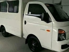 Brand New Hyundai H-100 2019 for sale in Mandaluyong