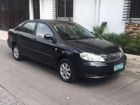 Selling 2nd Hand Toyota Corolla Altis 2007 in San Pedro