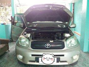 Toyota Rav4 2004 Manual Gasoline for sale in Mandaluyong