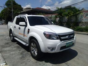 Sell 2nd Hand 2011 Ford Ranger Truck in Quezon City