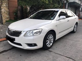 Selling 2nd Hand Toyota Camry 2011 Automatic Gasoline at 60000 km in Manila