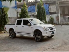2nd Hand Isuzu D-Max 2013 Manual Diesel for sale in Taguig