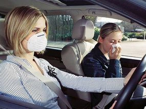 Tips & Tricks to get rid of bad smell in your car