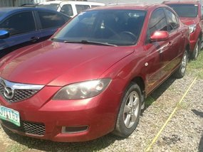 2nd Hand Mazda 3 2009 at 42000 km for sale