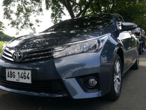 Selling 2nd Hand Toyota Altis 2015 Automatic Gasoline at 63000 km in Pateros