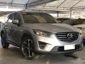 2nd Hand Mazda Cx-5 2016 Automatic Gasoline for sale in Makati