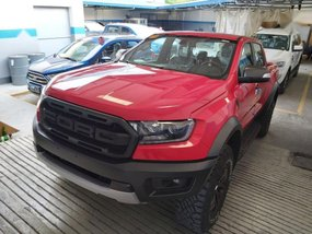 Brand New Ford Ranger Raptor 2019 Automatic Diesel for sale in Marilao