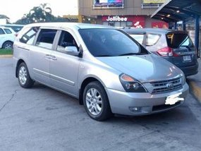 Kia Carnival 2010 Automatic Diesel for sale in San Ildefonso