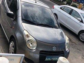 Selling Suzuki Celerio 2013 Manual Gasoline in Cebu City