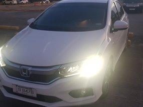 Sell Used 2018 Honda City at 38000 km in Caloocan