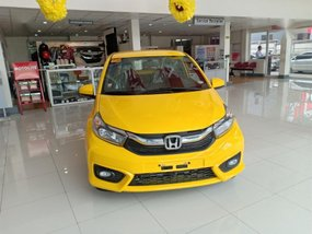 Selling Honda City 2020 Manual Gasoline in Marikina