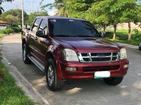 Selling 2nd Hand Isuzu D-Max 2006 in San Jose
