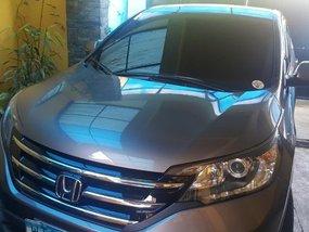 Honda Cr-V 2013 Manual Gasoline for sale in Baguio