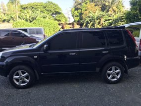 Selling Nissan X-Trail 2007 Automatic Gasoline in Taguig