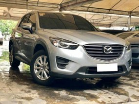 2nd Hand Mazda Cx-5 2016 for sale in Makati