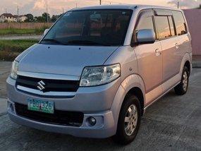 2010 Suzuki Apv for sale in Tanza