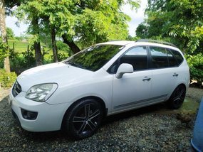 2007 Kia Carens for sale in Baguio