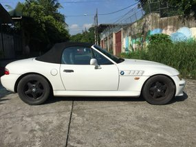 2nd Hand Bmw Z3 1999 for sale in Valenzuela