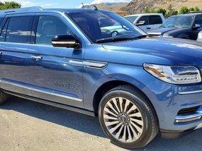 Brand New Lincoln Navigator 2019 for sale in Manila