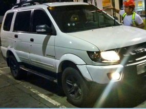 Isuzu Sportivo X 2016 Manual Diesel for sale in Marikina