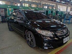 Toyota Altis 2009 Automatic Gasoline for sale in Tanza