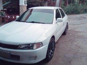 Selling Mitsubishi Lancer 1998 Manual Gasoline in Angat