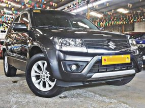 Used 2015 Suzuki Grand Vitara for sale in Quezon City