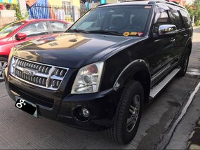 Selling Used Isuzu Alterra 2009 Automatic Diesel