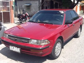 Selling Used Toyota Corona 1992 Manual in Aglipay