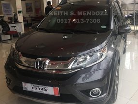 Selling Honda BR-V 2020 Automatic Gasoline in Manila