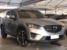 2nd Hand Mazda Cx-5 2016 Automatic Gasoline for sale in Makati