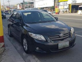 2009 Toyota Altis for sale in Kawit