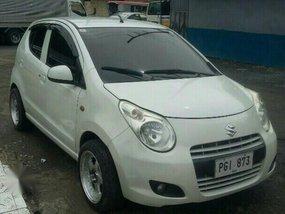 2nd Hand Suzuki Celerio 2010 Automatic Gasoline for sale in Bacoor