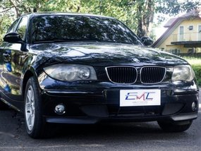 Selling Bmw 116I 2005 Manual Gasoline in Quezon City