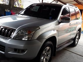 2006 Toyota Land Cruiser for sale in Quezon City