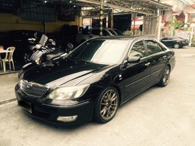 Selling 2nd Hand Toyota Camry 2003 in Quezon City