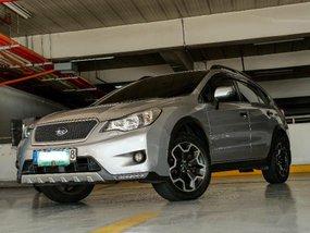 Selling 2nd Hand Subaru Xv 2012 in Mandaluyong