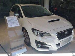Selling Subaru Levorg 2019 Automatic Gasoline in Manila