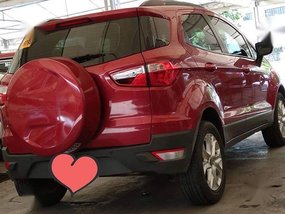 Ford Ecosport 2015 Automatic Gasoline for sale in Antipolo