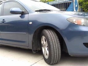 2nd Hand Mazda 3 2007 for sale in Tarlac City