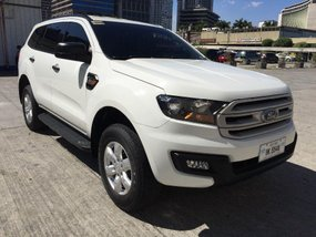 2nd Hand Ford Everest 2016 at 19000 km for sale